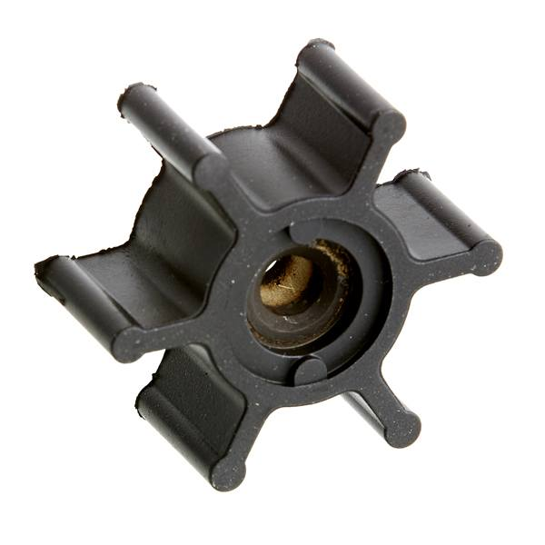 Impeller type 4 - øa=7,31 h=22,1 ø=50,8 lam=6
