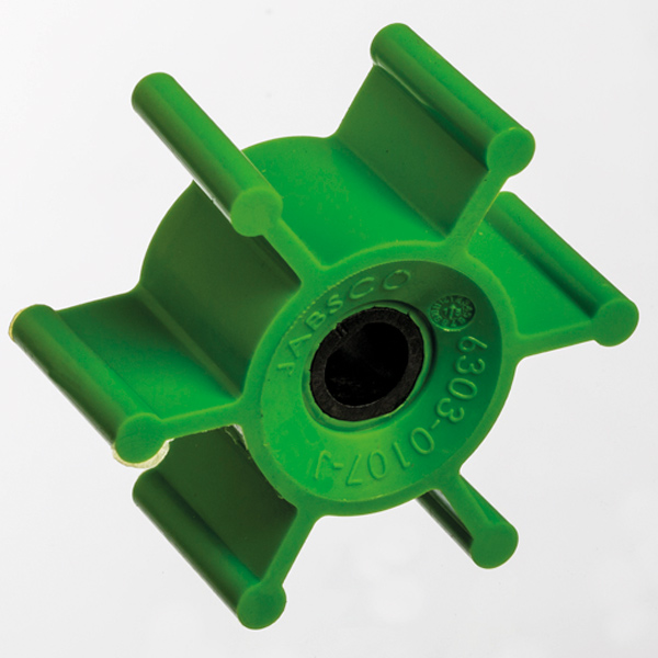 Jabsco 6303-0007-P impeller kit