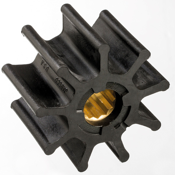 Jabsco impeller 836-0003b