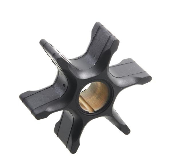 Impeller type 5 - øa=19,5 h=25,4 ø=91,5 lam=6
