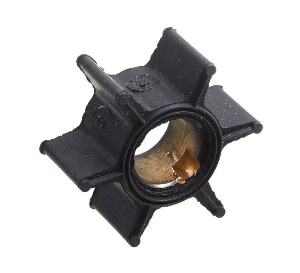 Impeller type 5 - øa=11,6 h=14,4 ø=32 lam=6
