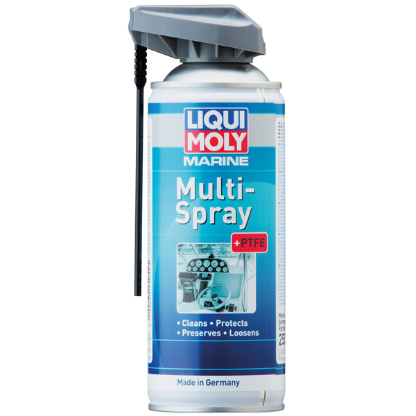 Liqui moly marine multi-spray 400 ml
