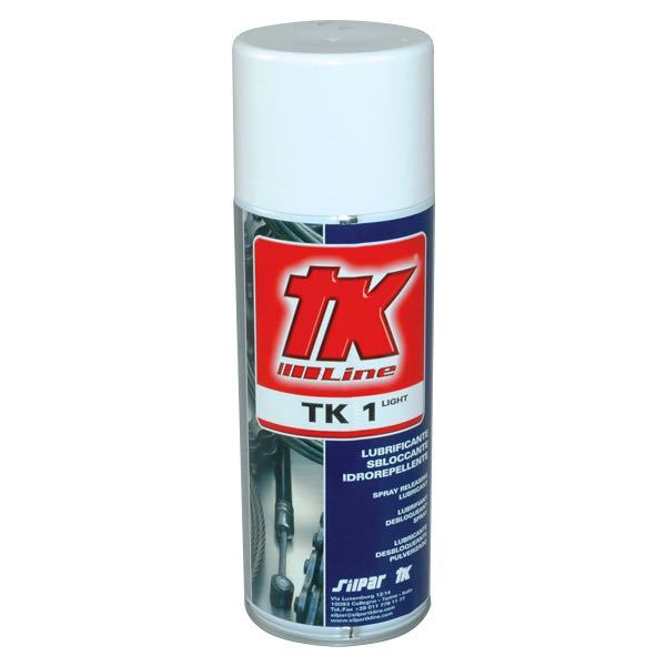 Tk1 light smøremiddel 400ml un 1950