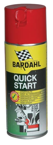 Bardahl Quick start 400ml