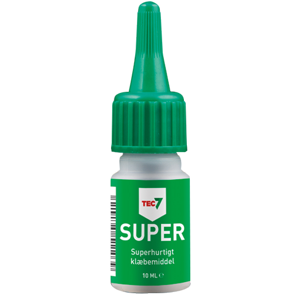 Tec7 super lim 10 ml