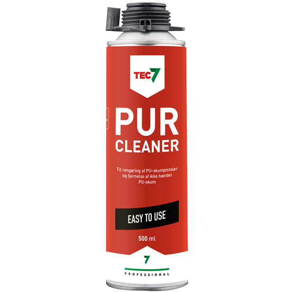 Tec7 pur cleaner 500 ml