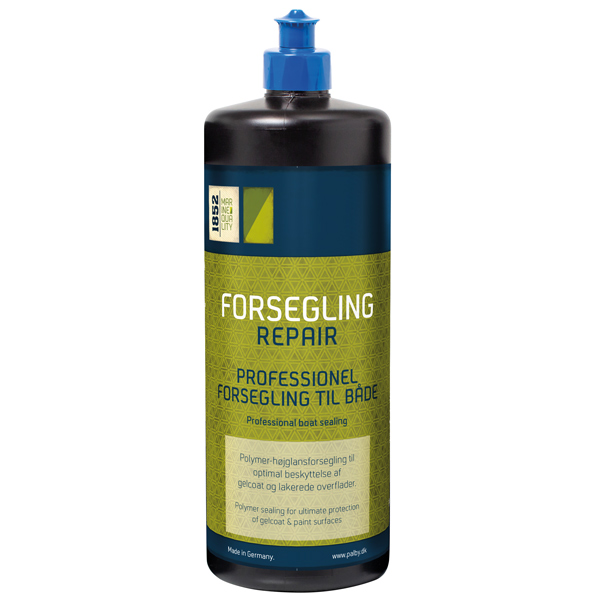 1852 professional forseglings repair 1 liter