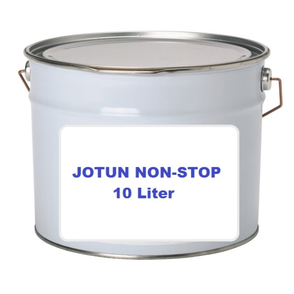 Non-stop sort 10 ltr