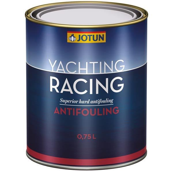 Racing sort 3/4 ltr