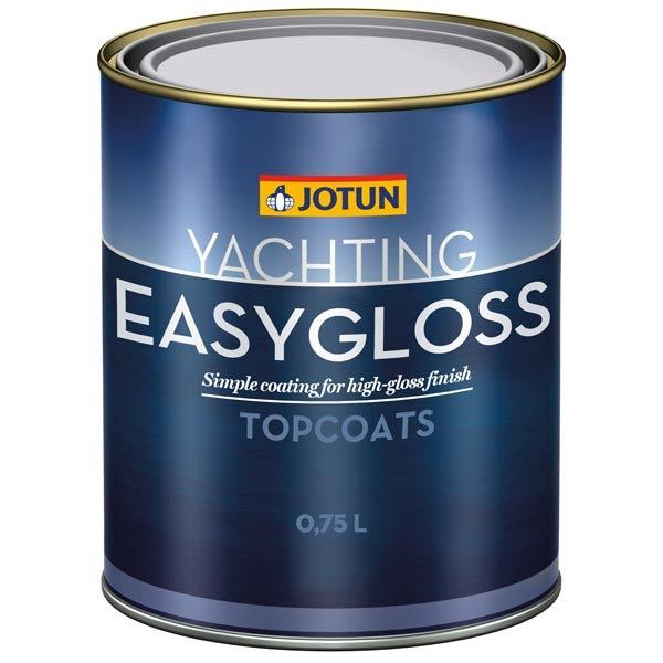 Jotun easygloss draco red 0.75ltr.