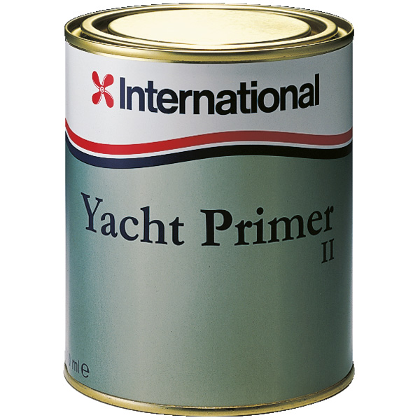 International yacht primer grå 750 ml