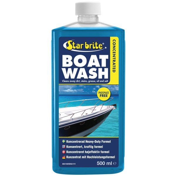 Star brite boat wash 500 ml