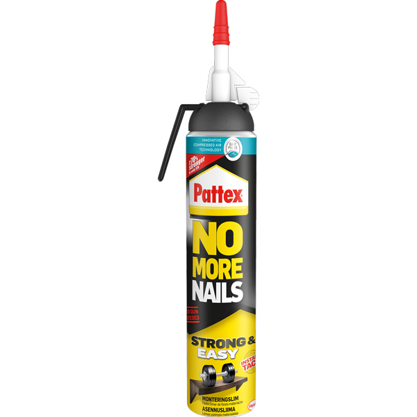 Pattex no more nails 200ml easy pack