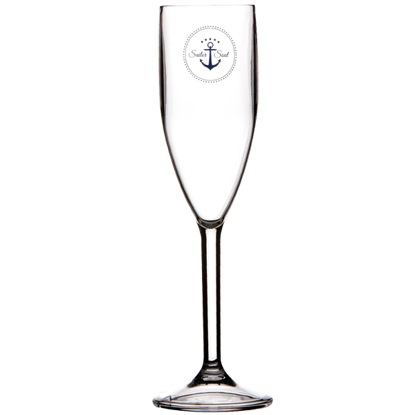 Mb sailor soul champagne glas ø5 cm h22 cm 170 ml